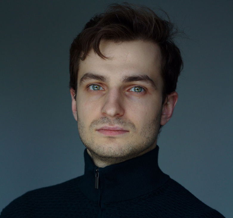 Adrian Gawlik
